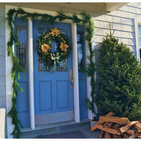 Holiday Decorating Package-Bay Gardens-Bay Gardens