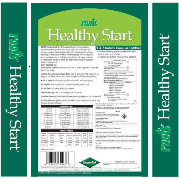 Roots Healthy Start-Lebanon-Bay Gardens