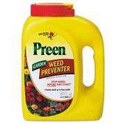 Preen Garden Weed Prevention