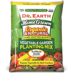 Dr. Earth® Home Grown® Vegetable Garden Planting Mix
