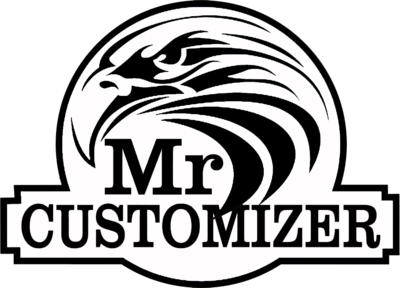Mr. Customizer