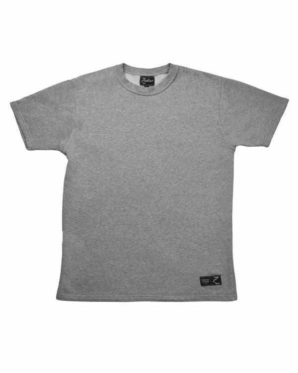 Oversized T-Shirt - Grey