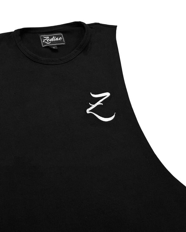 Original Core Vest - Black / White