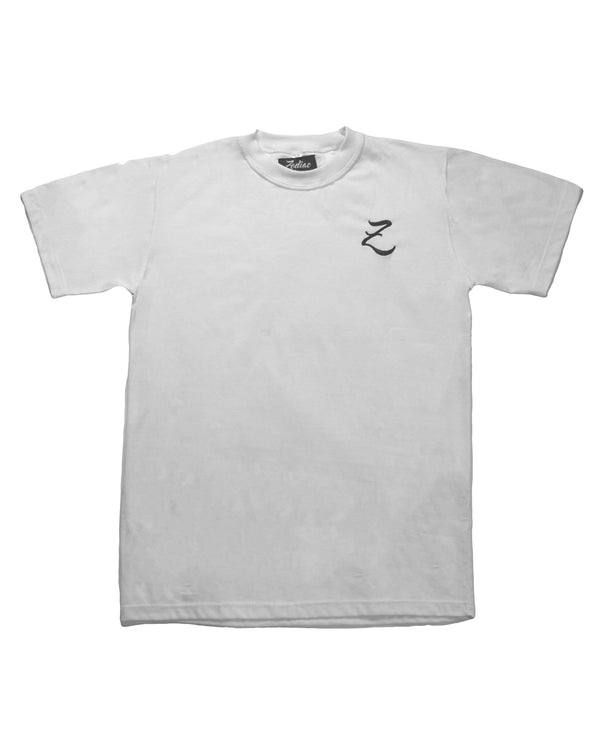 Original Core T-Shirt - White / Black