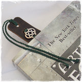 Five-Fold Celtic Bookmark