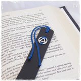 Alcoholics Anonymous Recovery Bookmark