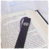 Gothic Pagan Bookmark