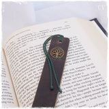 Tree Of Life Bookmark ~