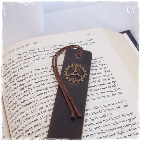 Engineer's Graduation Bookmark ~