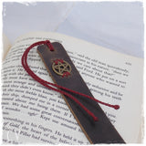 Devil's Trap Bookmark