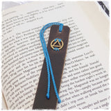Alcoholics Anonymous Bookmark