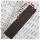Birthday Aries Personalized Bookmark