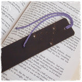 Zodiac Constellation Bookmark