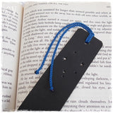 Libra Constellation Personalized Bookmark