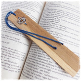 Third Eye Meditation Bookmark