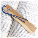 Yoga Teacher Zen Bookmark
