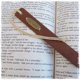 Depression Awareness Inspirational Bookmark