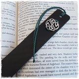Viking Personalized Bookmark
