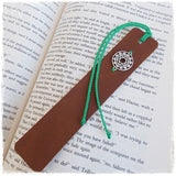 Custom Yogi Bookmark Gift
