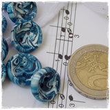 Extra Small Polymer Clay Buttons