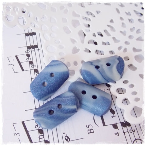 Small Blue Toggle Buttons ~