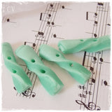 Mint Green Toggle Buttons
