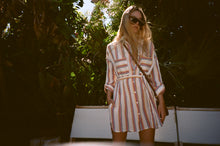 The Sheridan Shirt Dress