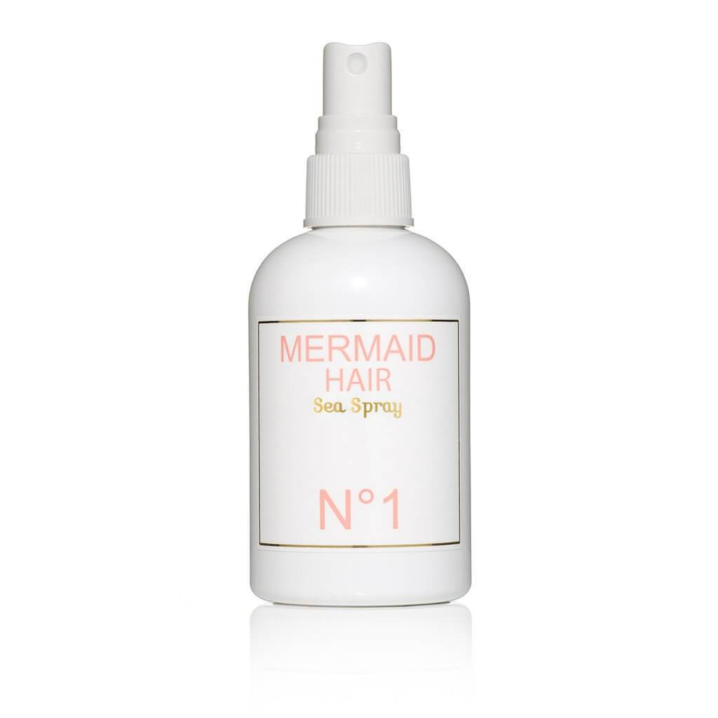 mermaid hair sea spray