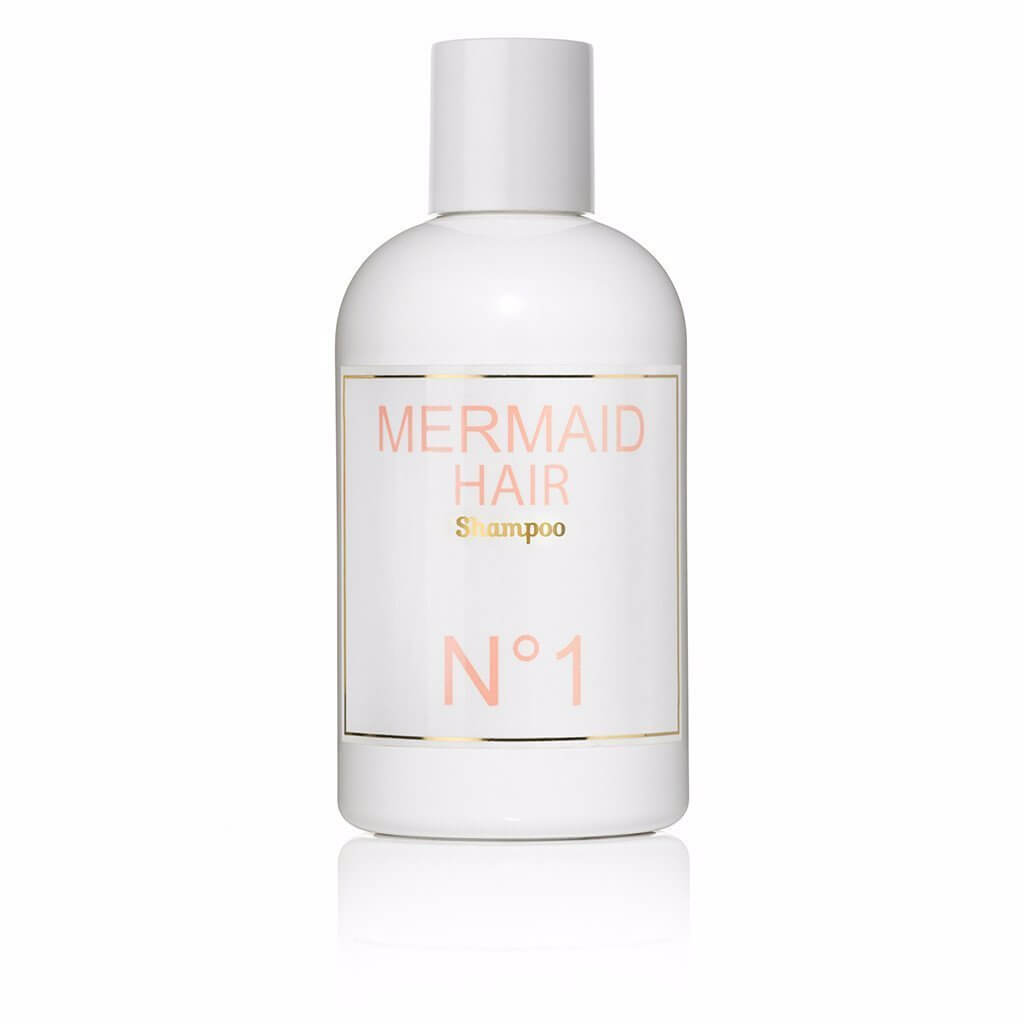 mermaid hair shampoo