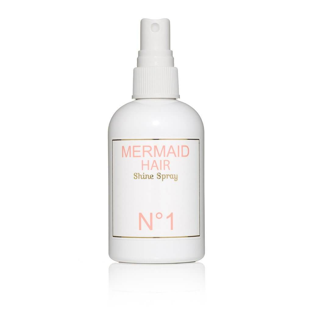 mermaid hair shine spray no1