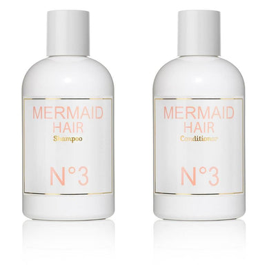 mermaid hair shampoo conditioner