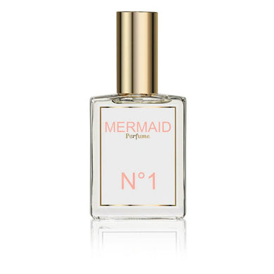 mermaid perfume spray no1