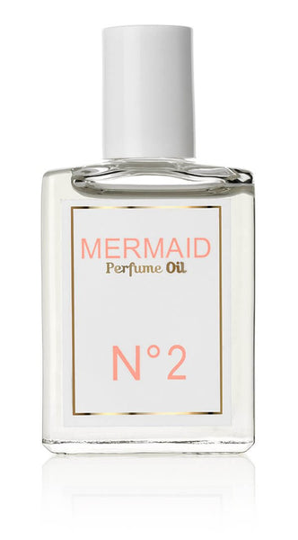 mermaid perfume rollerball no2