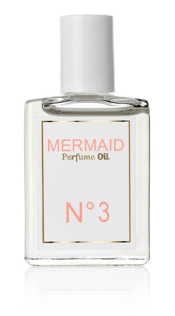 mermaid perfume rollerball no3