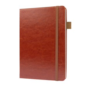 A5 Ruled Journal