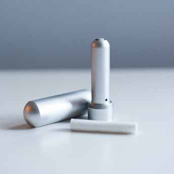 Aromatherapy Inhaler; Essential oil inhaler