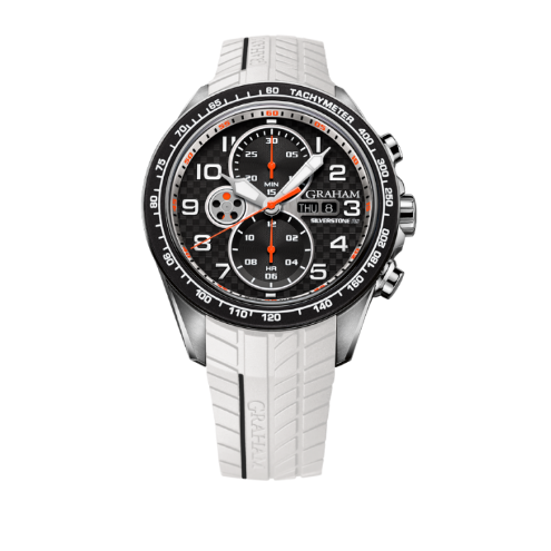 GRAHAM Silverstone RS Racing 46MM REF 2STEA B12A