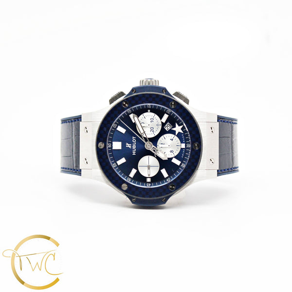 Hublot Big Bang 44MM Dallas Cowboys Reference 301.SQ.7179.LR.DCW15
