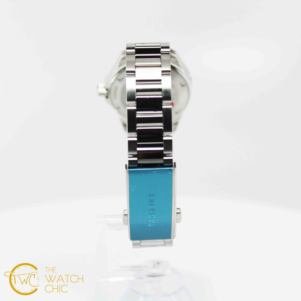 Tag Heuer Aquaracer 300M Steel Ladies 27mm WAY1412.BA0920