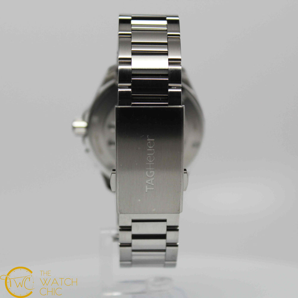 Tag Heuer Aquaracer Steel 40.5mm WAY111Z.BA0919