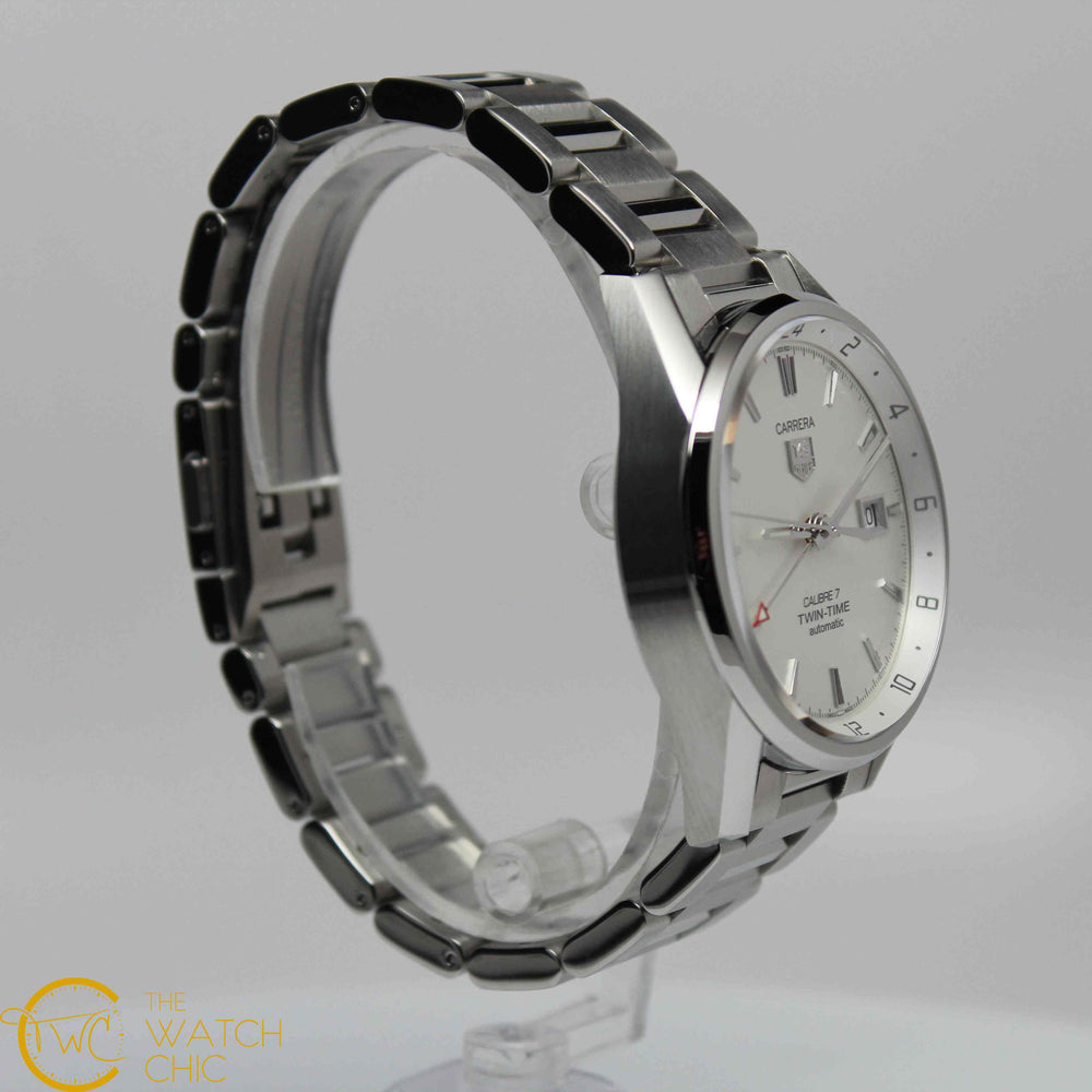 Tag Heuer Carrera Steel 41mm WAR211-BA0723