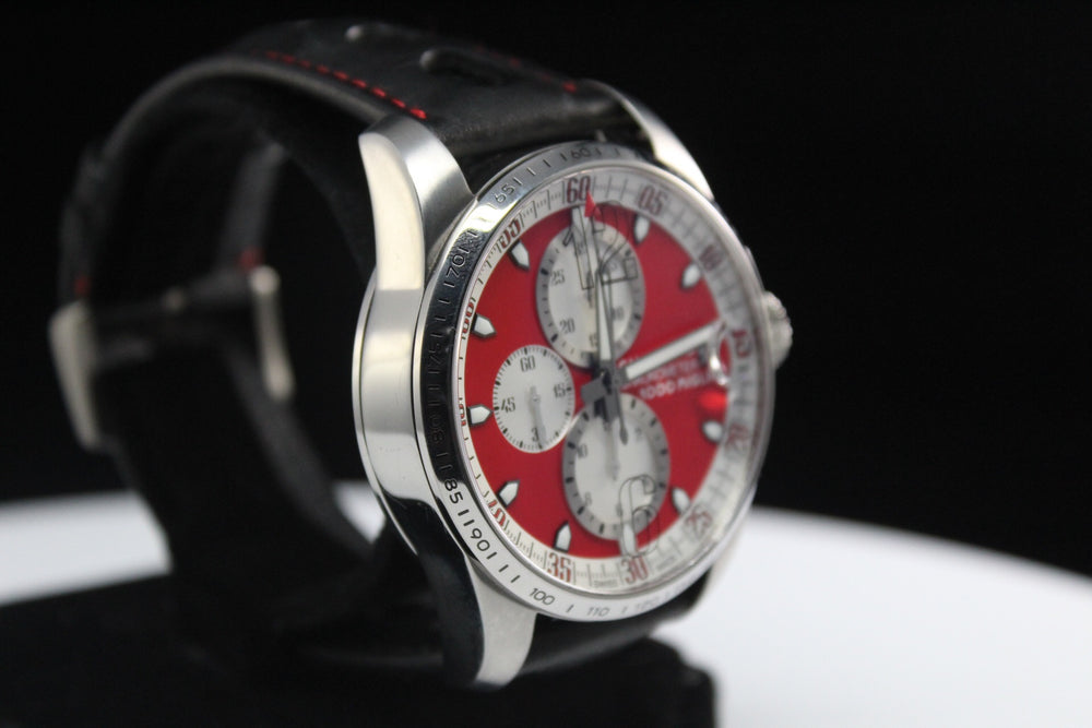 Chopard Mille Miglia Titanium 44mm Large 8459