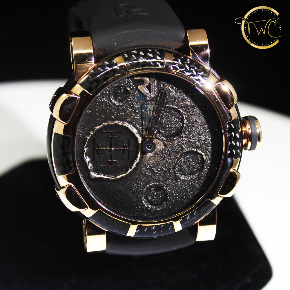 Romain Jerome Gold Mood Grey MG.F2.22BB.00