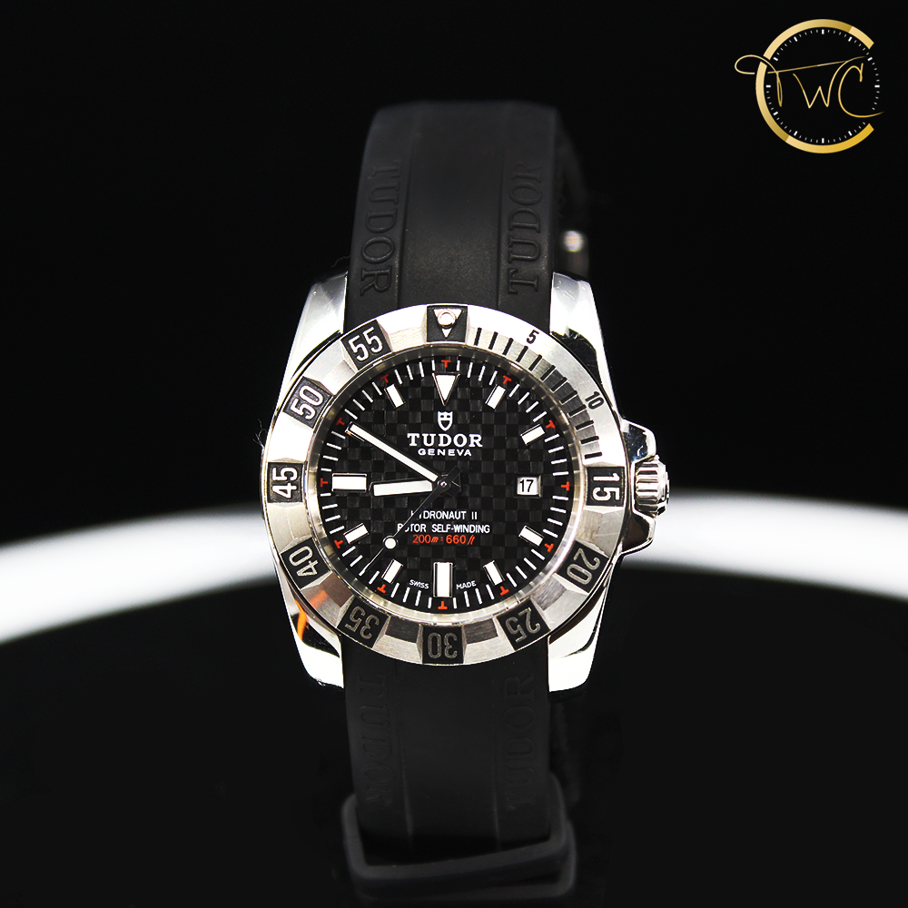 Tudor Ladies Hydronaut II