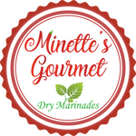 Minettes Gourmet Dry Marinades