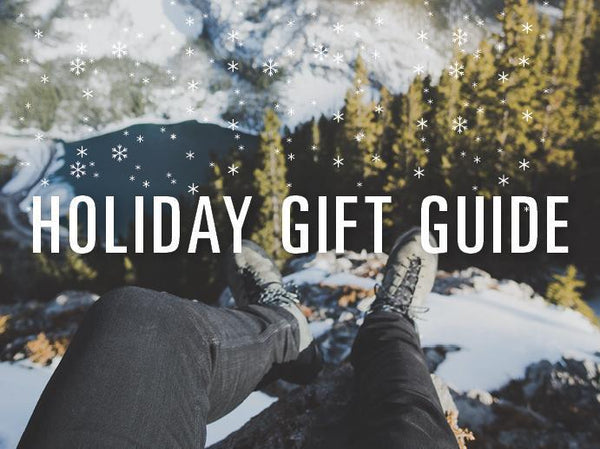 Shop the DUER Holiday Gift Guide
