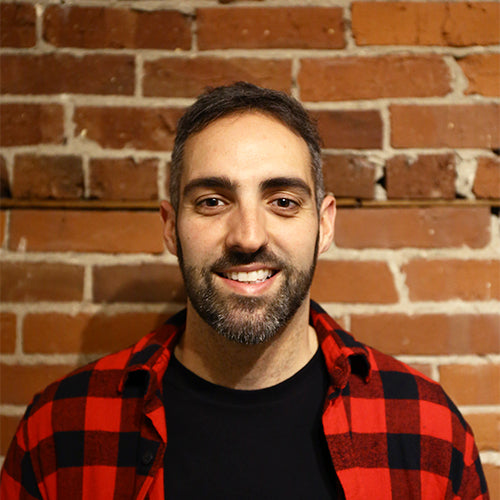 Raphael Marques Team Lead at Dish and Duer - Vancouver based Denim Company