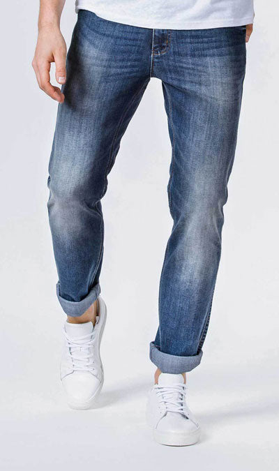 Men's Slim Fit