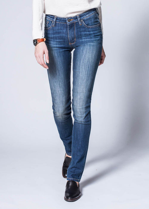 Dish by DUER Adaptive Denim Straight & Narrow - Kinney