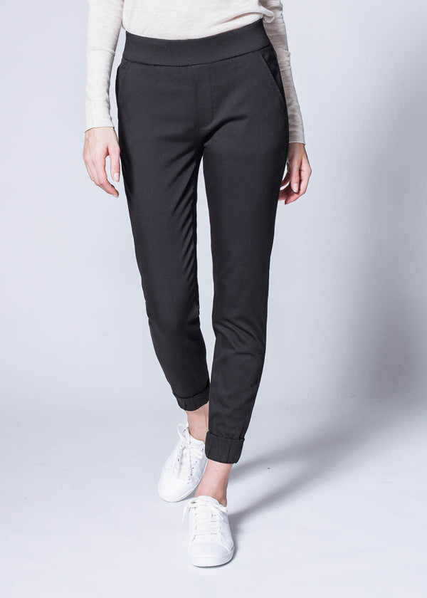 Dish by DUER Never Fade Jogger - Black Joggers Dish